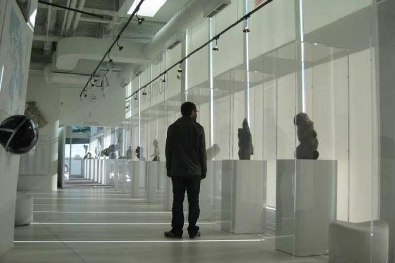 Museum of Inuit Art