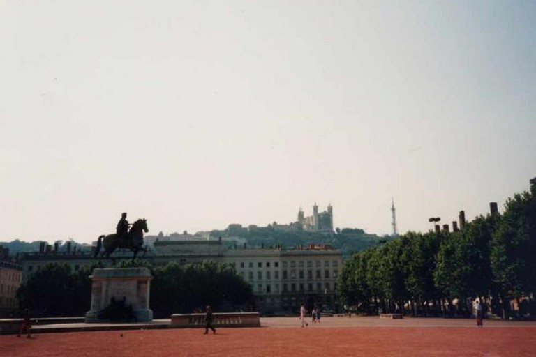 Place Bellecour | © sammydavisdog / Flickr