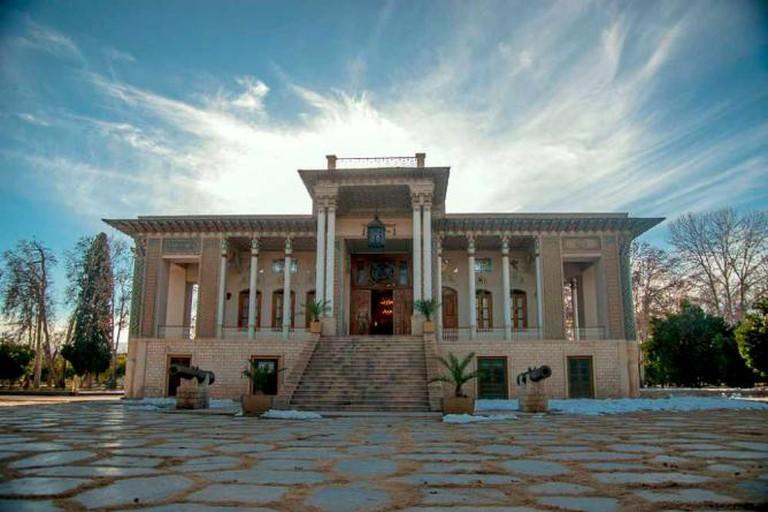 Afif Abad Palace