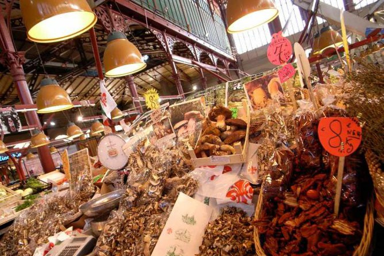 Food Market - Mercato Centrale