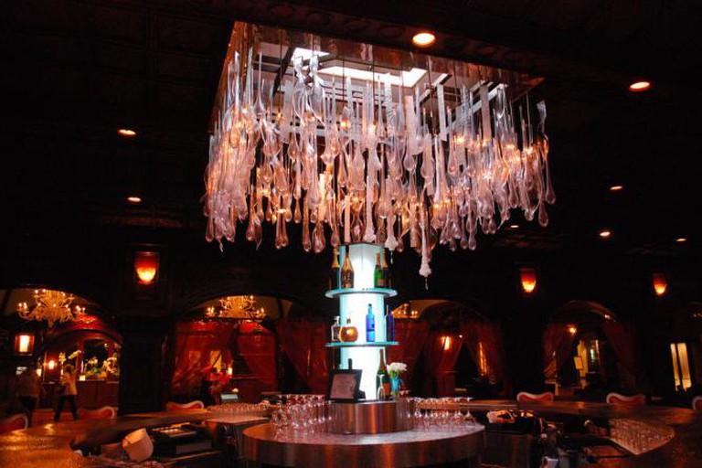 El San Juan Hotel Bar