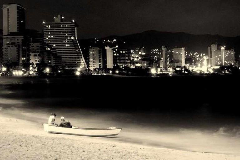 2am in Acapulco