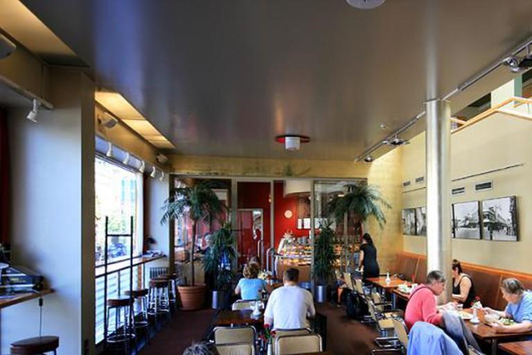 Ravintola Lasipalatsi