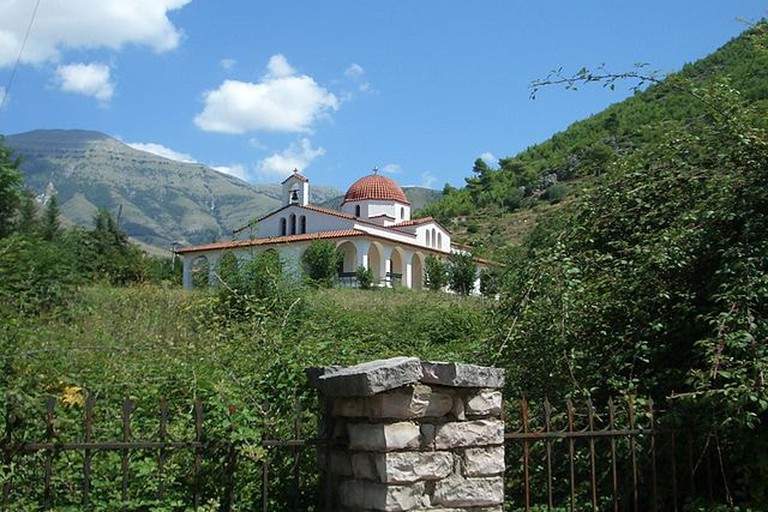 Delvina_orthodox_church