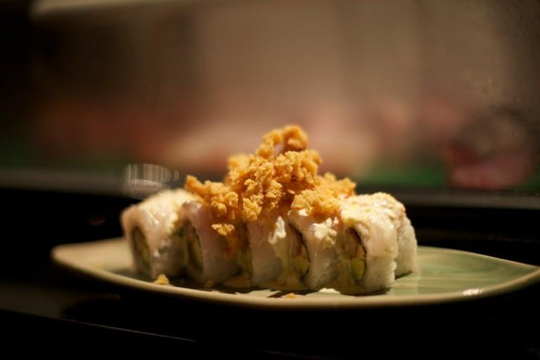 Nikkei cuisine