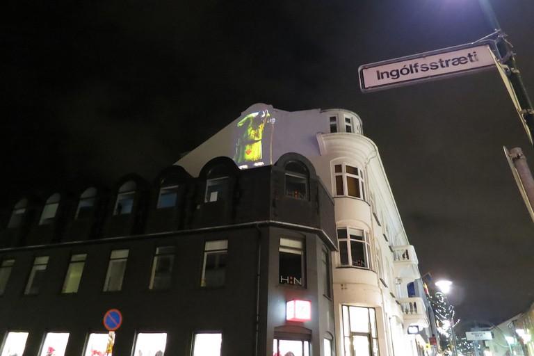 Reykjavik Yule Lad 01