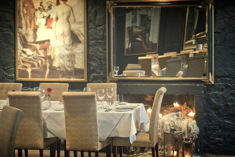 Stockbrige Restaurant