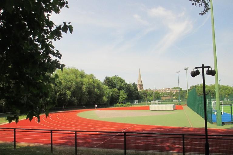 Paddington Recreation Grounds