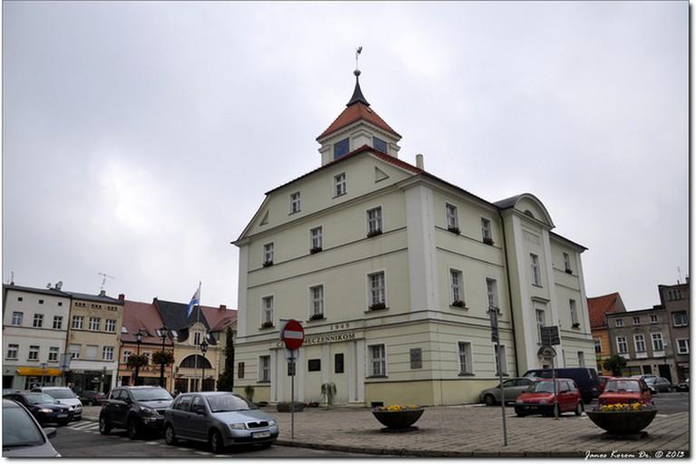 Kościan Museum