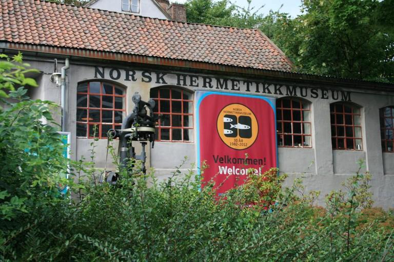 Stavanger Canning Museum