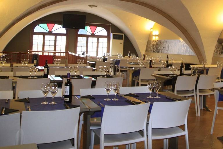 Restaurante Pizzeria Don Giacomo