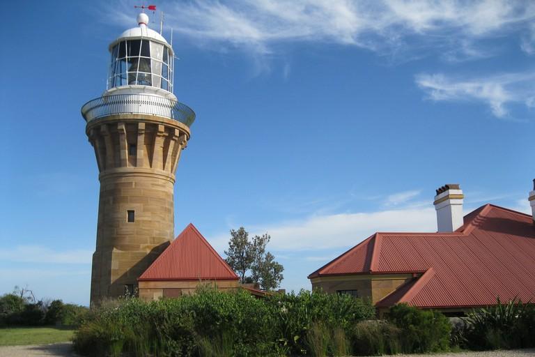 Barrenjoey Lighthouse © Suzanne / Flickr