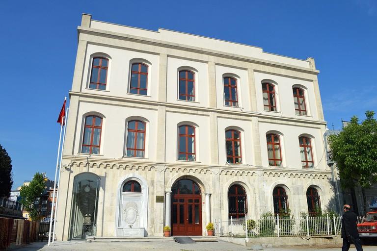 Beyazıt_Library