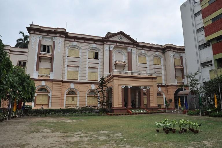 Birla Industrial & Technological Museum, Kolkata | © Biswarup Ganguly / WikiCommons