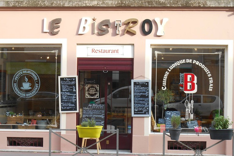 A great place for breakfast and brunch in Nice |© Courtesy of Le Bistroy