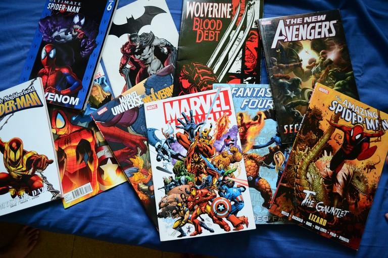 book-dc-fiction-anime-marvel-comics-817442-pxhere.com