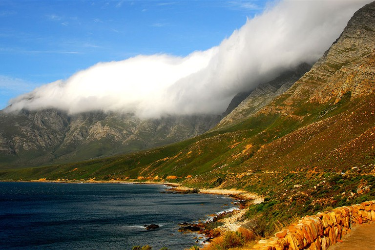 Kogel Bay, South Africa