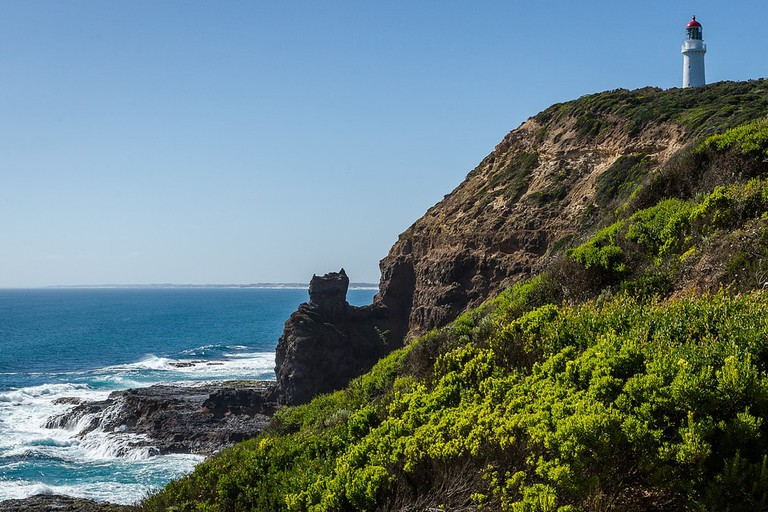 Cape Schanck © James Austin / Flickr