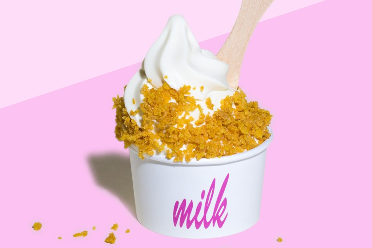 Cereal Milk Soft Serve-3