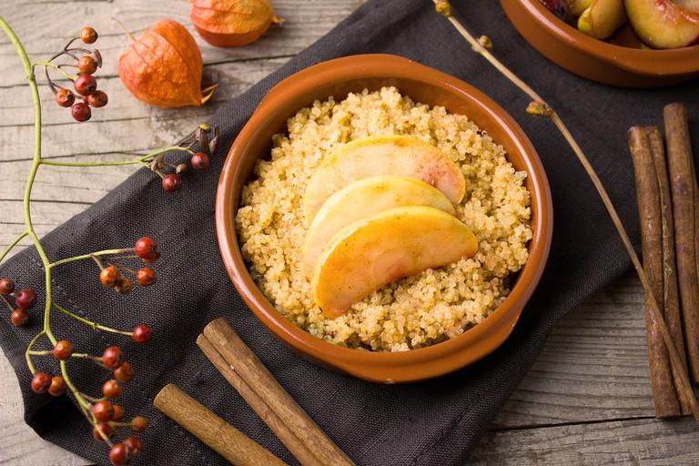 quinoa-food