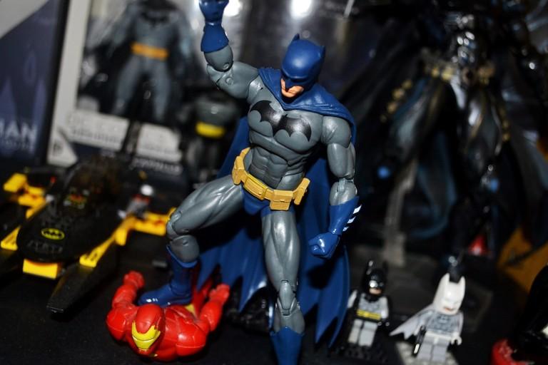 collection-toy-batman-action-figure-comics-fictional-character-817431-pxhere.com