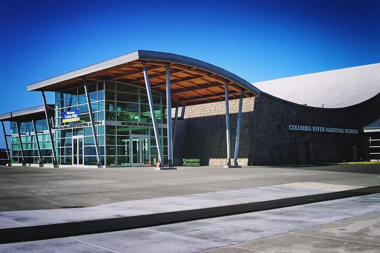Columbia_River_Maritime_Museum