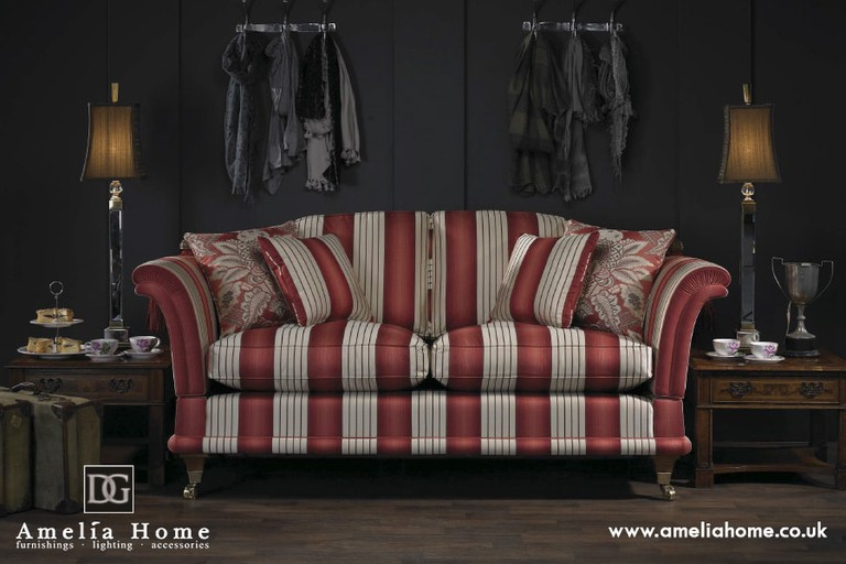 Amelia Home Furnishings