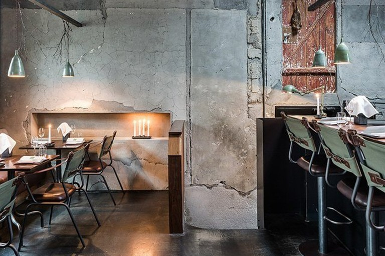 Dill Interior | © Courtesy of Dill Restaurant Reykjavik