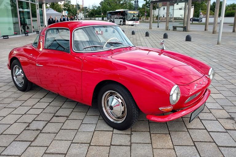 Museum Mobile, Ingolstadt