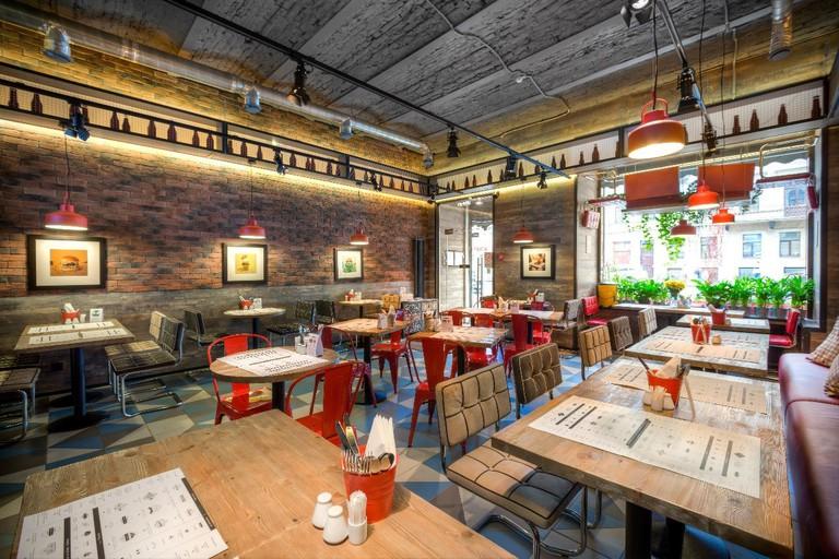 Image source: KetchUp Burgers / VK.com