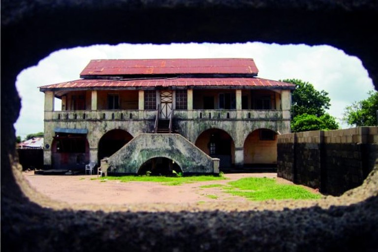 facade-of-national-museum-badagry ktravulacom