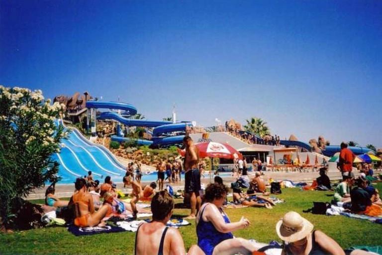 Fasouri_Watermania_Water_Park_Limassol