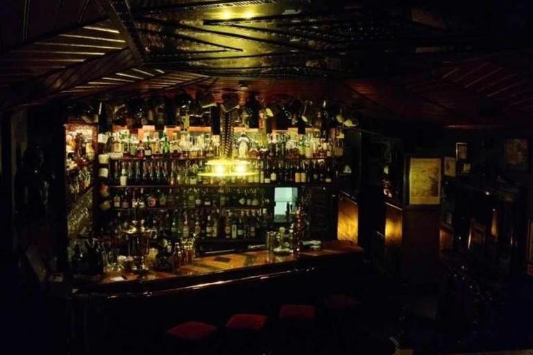 Foxtrot Bar