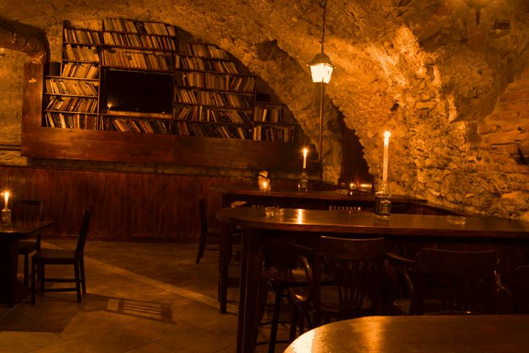 Free Pub Krakow