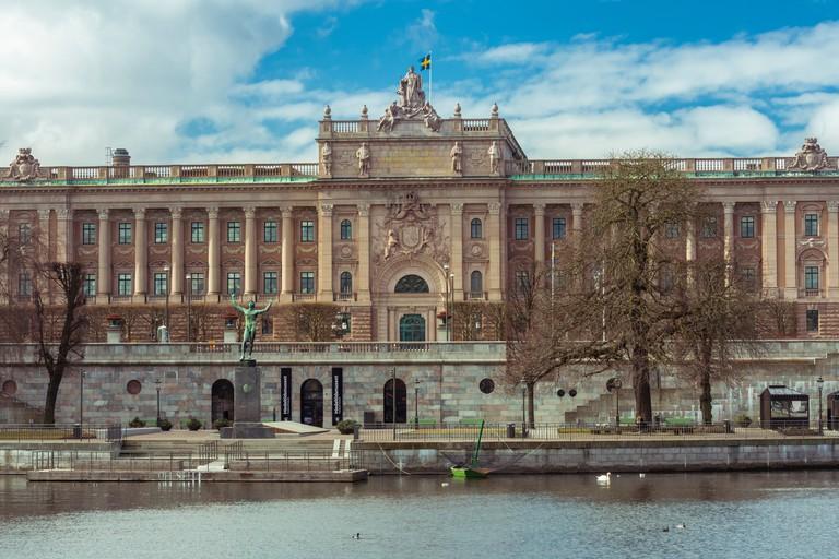 The Medeltidsmuseet explores Stockholm's medieval history