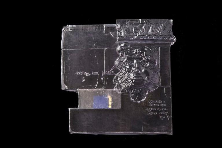 Morehshin Allahyari, Material Speculation: ISIS, Gorgon, 2015