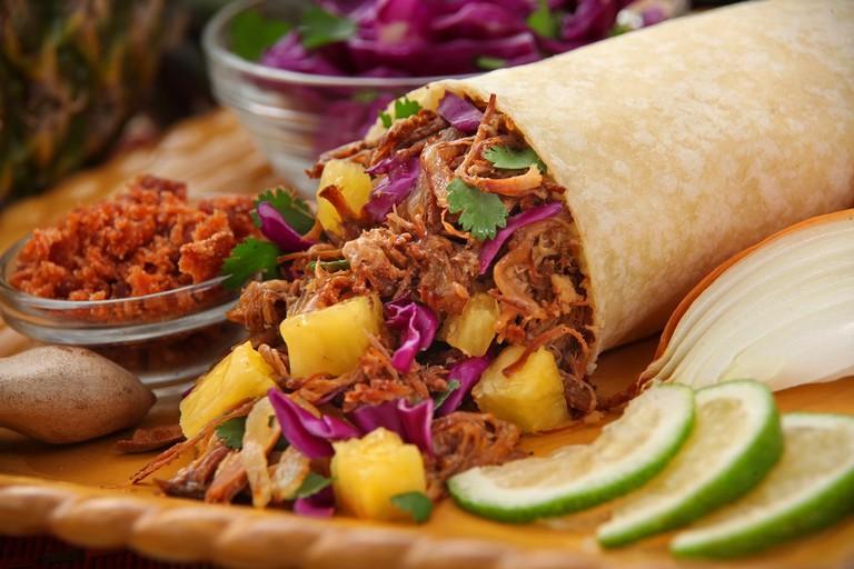 mexican-burrito-mexico