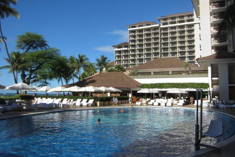Halekulani Hotel