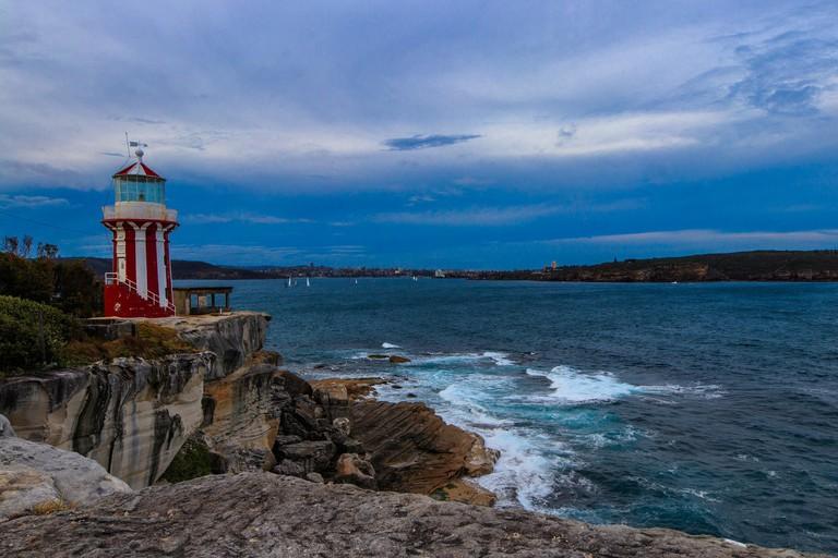 Hornby Lighthouse, South Head © Edward Howard / Flickr