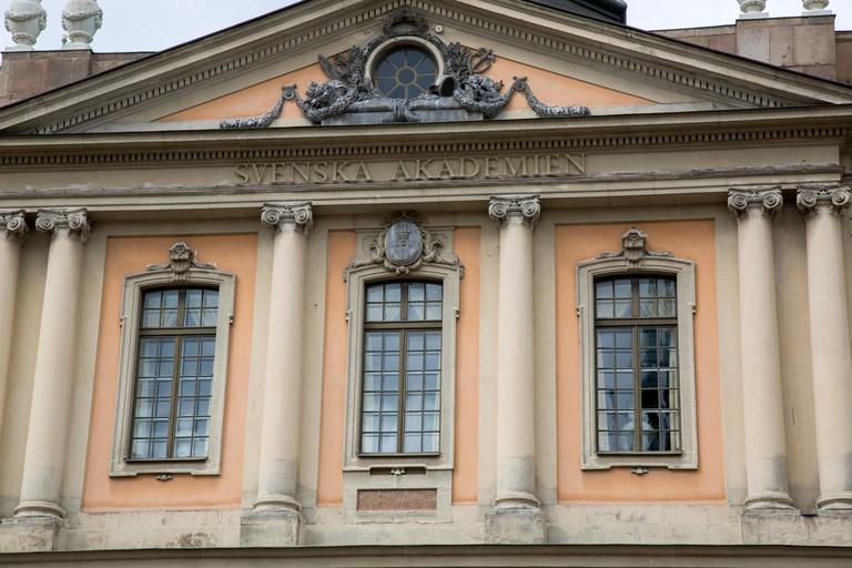 Nobel Museum, Stortorget Square