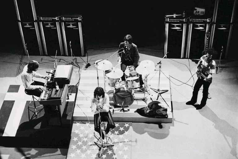 The-Doors-Copenhagen-1968