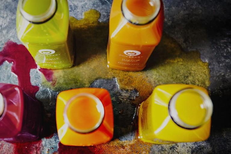 juice baby