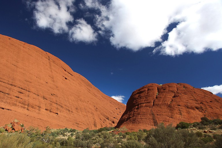 Kata Tjuta © Andy Tyler / Flickr