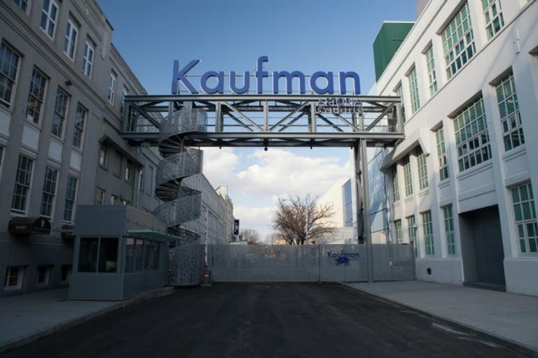 Kaufman Astoria