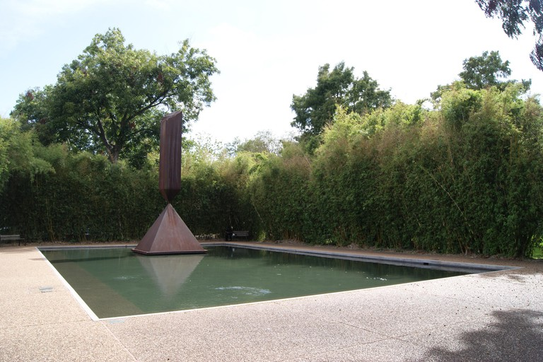 Rothko Chapel, Menil Collection, Houston, Texas