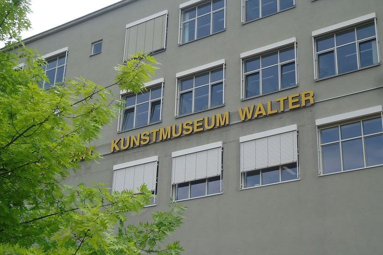 Kunstmuseum_Walter_Augsburg
