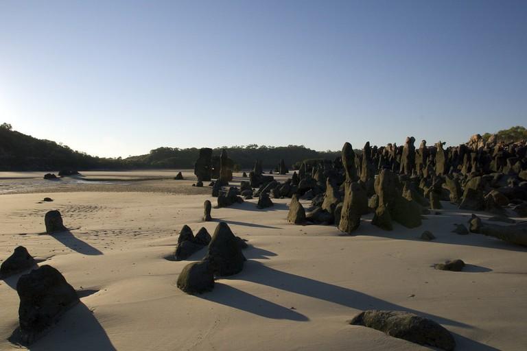 Langgi Bay in the Kimberley © John Benwell / Flickr