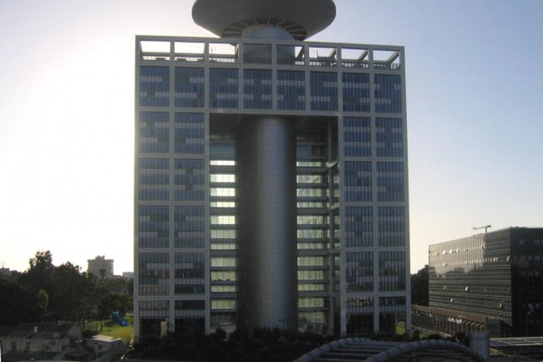 Matcal Tower