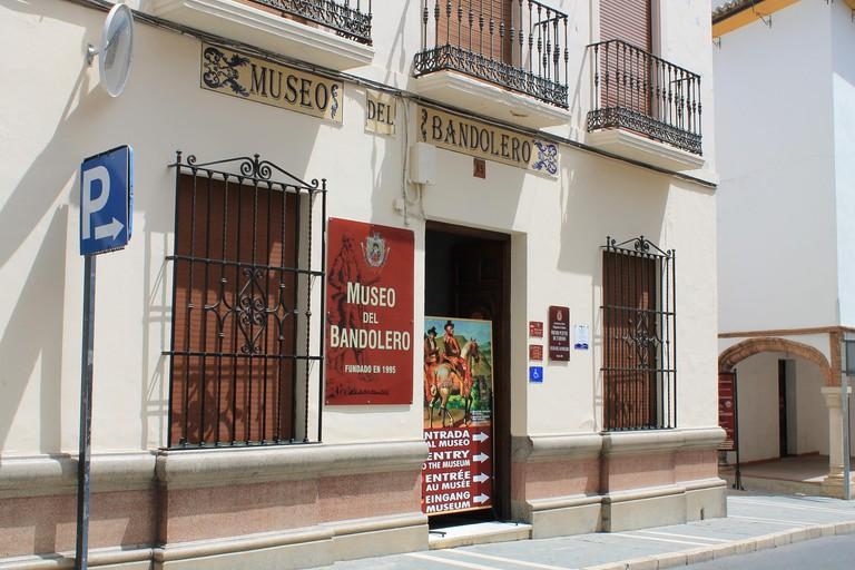Ronda's Bandit Museum