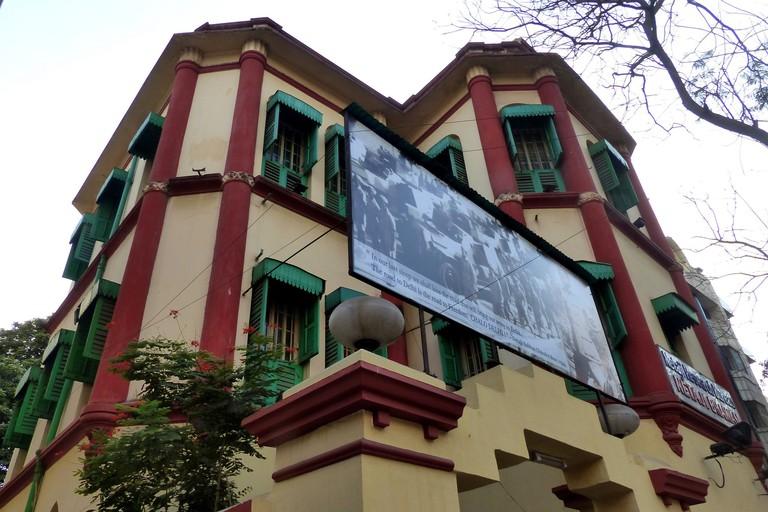 Netaji Bhawan, Kolkata | © Paul Hamilton / Flickr